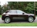 Porsche Macan S Mahogany Metallic photo #3
