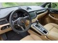 Porsche Macan S Mahogany Metallic photo #10