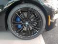 BMW M5 Sedan Black Sapphire Metallic photo #5