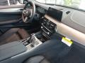 BMW M5 Sedan Black Sapphire Metallic photo #6
