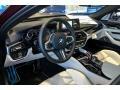 BMW M5 Sedan Frozen Dark Red Metallic photo #4
