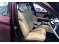 BMW M5 Sedan Frozen Dark Red Metallic photo #5