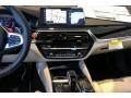 BMW M5 Sedan Frozen Dark Red Metallic photo #6