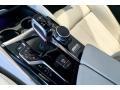 BMW M5 Sedan Frozen Dark Red Metallic photo #7