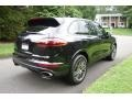 Porsche Cayenne Platinum Edition Jet Black Metallic photo #6