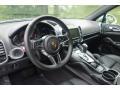Porsche Cayenne  Rhodium Silver Metallic photo #10