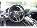 Porsche Cayenne  Rhodium Silver Metallic photo #20