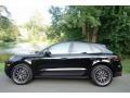 Porsche Macan  Black photo #7