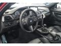 BMW M3 Sedan Imola Red photo #4