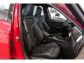 BMW M3 Sedan Imola Red photo #5