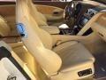 Bentley Continental GT  White photo #6