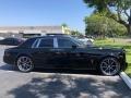 Rolls-Royce Phantom  Black photo #1