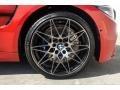 BMW M3 Sedan Sakhir Orange II Metallic photo #9