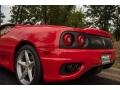 Ferrari 360 Spider F1 Rosso Corsa (Red) photo #9