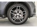 Mercedes-Benz GLE 450 AMG 4Matic Coupe Steel Grey Metallic photo #8
