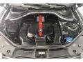 Mercedes-Benz GLE 450 AMG 4Matic Coupe Steel Grey Metallic photo #9