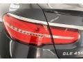 Mercedes-Benz GLE 450 AMG 4Matic Coupe Steel Grey Metallic photo #27
