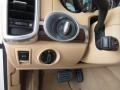 Porsche Cayenne Turbo White photo #27