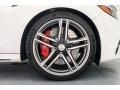 Mercedes-Benz E AMG 63 S 4Matic Wagon Polar White photo #9