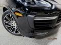 Porsche Cayenne GTS Jet Black Metallic photo #7