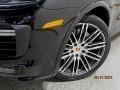 Porsche Cayenne GTS Jet Black Metallic photo #8