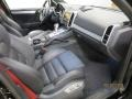 Porsche Cayenne GTS Jet Black Metallic photo #13