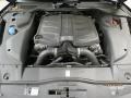 Porsche Cayenne GTS Jet Black Metallic photo #29