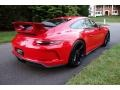 Porsche 911 GT3 Guards Red photo #6