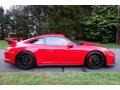 Porsche 911 GT3 Guards Red photo #7