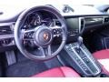 Porsche Macan Turbo Agate Grey Metallic photo #10