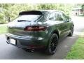 Porsche Macan GTS Agate Grey Metallic photo #4