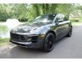 Porsche Macan GTS Agate Grey Metallic photo #8