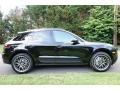 Porsche Macan S Black photo #3