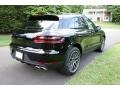 Porsche Macan S Black photo #4