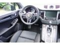 Porsche Macan S Black photo #13