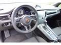 Porsche Macan S Black photo #20