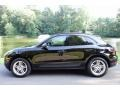 Porsche Macan  Black photo #6