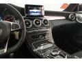 Mercedes-Benz C 63 AMG Coupe designo Iridium Silver Magno (Matte) photo #6