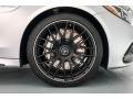 Mercedes-Benz C 63 AMG Coupe designo Iridium Silver Magno (Matte) photo #9
