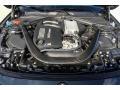 BMW M4 Convertible Black Sapphire Metallic photo #8