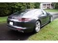 Porsche Panamera 4 Volcano Grey Metallic photo #4