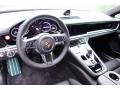 Porsche Panamera 4 Volcano Grey Metallic photo #10