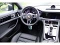 Porsche Panamera 4 Volcano Grey Metallic photo #13