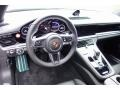 Porsche Panamera 4 Volcano Grey Metallic photo #20