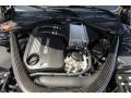 BMW M3 Sedan Black Sapphire Metallic photo #8