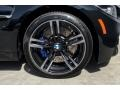 BMW M3 Sedan Black Sapphire Metallic photo #9