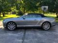 Bentley Continental GTC  Dove Gray photo #17