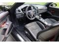 Porsche Boxster Spyder Black photo #12