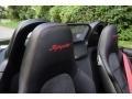 Porsche Boxster Spyder Black photo #21
