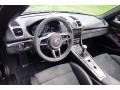 Porsche Boxster Spyder Black photo #25